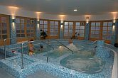 Zichy Park Hotel**** Bikacs Wellnesswochenende mit Halbpension